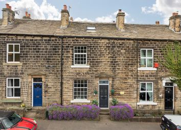 Thumbnail 4 bed terraced house for sale in North View Terrace, East Morton, Keighley