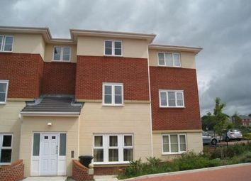 Thumbnail 2 bed flat to rent in Ashwood Court, Gillibrand North