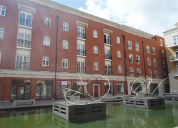 Thumbnail 2 bed flat for sale in Waterside, Shirley, Solihull