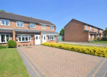 Thumbnail 3 bed terraced house for sale in Avon Crescent, Bicester