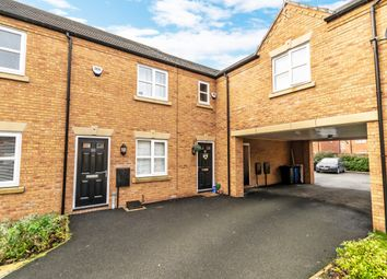 Thumbnail 2 bed mews house for sale in Gilbert Drive, Edgewater Park, Warrington