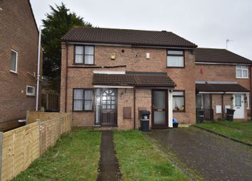 Thumbnail 2 bed end terrace house for sale in Holmes Hill Road, St. George, Bristol