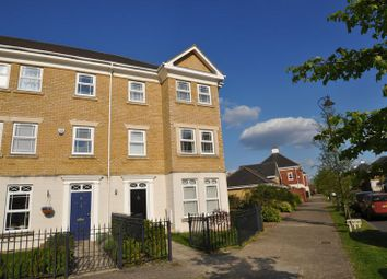 Thumbnail 1 bed property to rent in Earl Of Chester Drive, Deepcut, Camberley