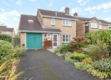 Thumbnail 4 bed detached house for sale in Sarum, Thornford, Sherborne