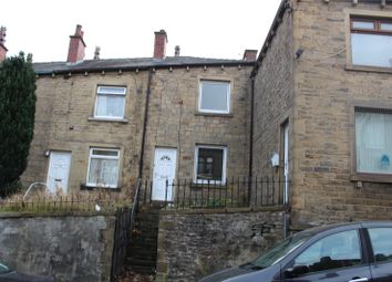 Thumbnail 2 bed terraced house for sale in Highfield Lane, Keighley, West Yorkshire