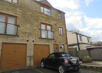 Thumbnail 4 bed town house to rent in Victoria Avenue, Eccleshill, Bradford