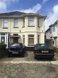 Thumbnail 1 bed terraced house to rent in Bournemouth Road, Parkstone, Poole