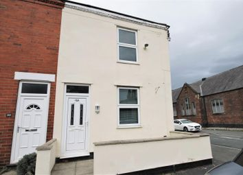 Thumbnail 1 bed flat for sale in Catherine Street, Eccles, Manchester