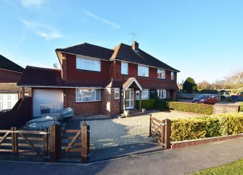 Thumbnail 4 bed semi-detached house for sale in The Chase, Penn, High Wycombe