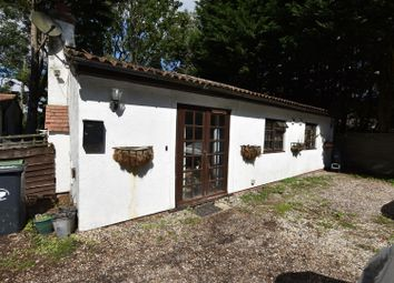 Thumbnail 2 bed detached bungalow for sale in Pledgdon Green, Henham, Bishop's Stortford