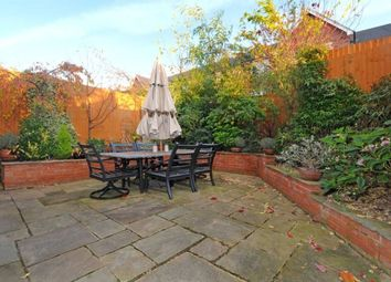 Thumbnail 4 bed terraced house for sale in Cross Way, London