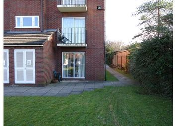 Thumbnail 1 bed flat to rent in St Cuthberts Place, Darlington