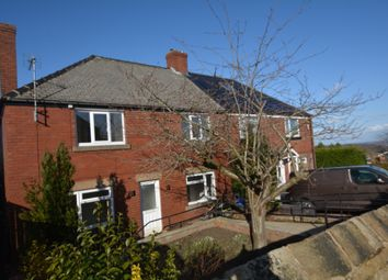 4 bed semi-detached house for sale in Kirk Edge Road, Worrall, Sheffield S35