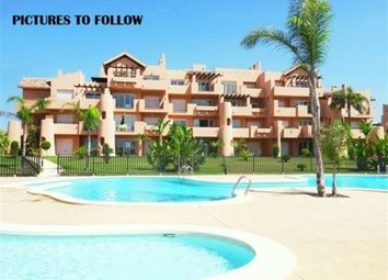 Thumbnail 3 bed apartment for sale in Spain, Murcia, Mar Menor