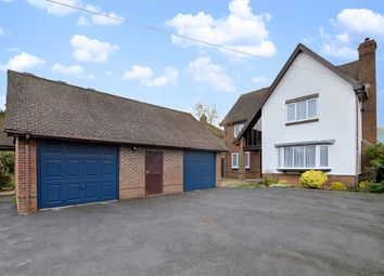 Thumbnail 4 bed detached house for sale in New Farm Road, Winchester, Hampshire