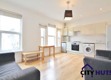 Thumbnail 3 bed flat to rent in Monnery Road, London
