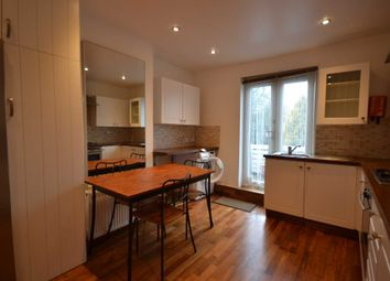 Thumbnail 2 bed flat to rent in Oakfield Gardens, London