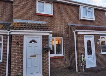 Thumbnail 2 bed terraced house for sale in Sunnybrow, Silksworth, Sunderland