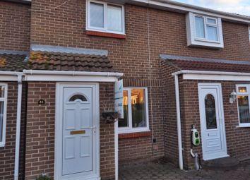 Thumbnail 2 bedroom terraced house for sale in Sunnybrow, Silksworth, Sunderland