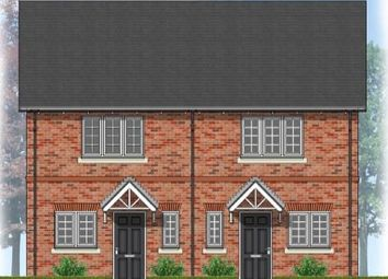 Thumbnail 2 bed semi-detached house for sale in Burrow Hill Park, Hawthorn Drive, Burton Green
