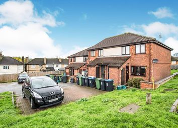 1 bed maisonette for sale in Dowling Court, Cornerhall, Hemel Hempstead, Hertfordshire HP3