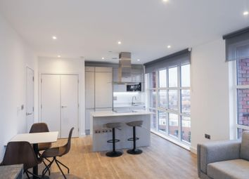 1 bed property to rent in 11 Maritime Street, London SE16