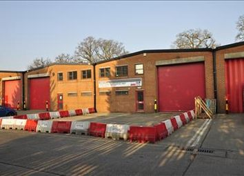 Thumbnail Light industrial to let in Unit 8, Forgewood Trade Park, Gatwick Road, Crawley, West Sussex