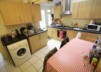 Thumbnail 4 bed terraced house to rent in Inverness Place, Roath