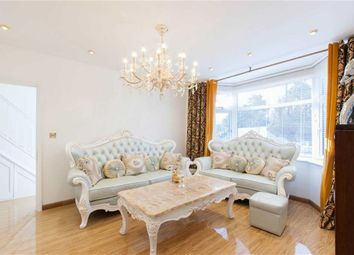 Thumbnail 4 bed semi-detached house to rent in Gunnersbury Avenue, London