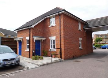Thumbnail 2 bed maisonette to rent in Seymour Place, Hornchurch