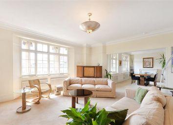 Thumbnail 3 bed flat for sale in Manor House, Marylebone, Marylebone, London