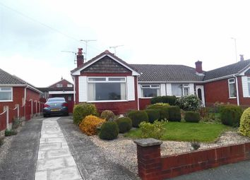 Thumbnail 2 bed semi-detached bungalow for sale in Osborne Close, Rhosddu, Wrexham