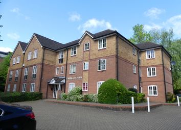 Thumbnail Flat for sale in Candlemas Place, Westwood Road, Southampton