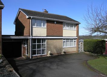 Thumbnail 3 bedroom link-detached house for sale in Sunningdale Road, Northway, Sedgley
