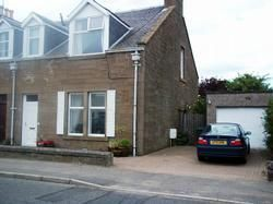 Thumbnail 3 bed semi-detached house to rent in Panmure Street, Monifieth, Dundee