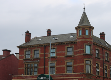 Thumbnail Studio for sale in Linacre Road, Liverpool