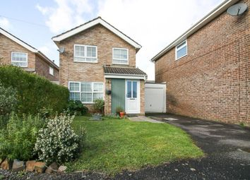 Thumbnail 3 bed link-detached house for sale in Cotswold Close, Portishead