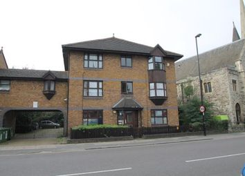 Thumbnail 2 bed flat for sale in Courthill Road Hither Green, Lewisham, London
