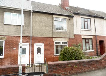 Thumbnail 3 bedroom terraced house for sale in Broadway, South Elmsall, Pontefract