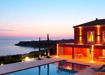 Thumbnail 4 bed villa for sale in Svoronata Village, Kefalonia, Greece