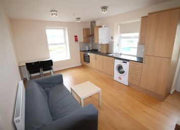 Thumbnail 8 bedroom flat to rent in Richmond Road, Cathays, Cardiff