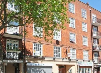 Thumbnail 2 bed flat to rent in Cromer Street, London