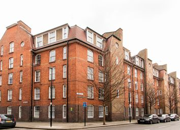 Thumbnail 3 bed flat to rent in Ligonier Street, Shoreditch