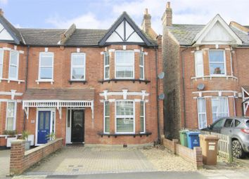 Thumbnail 2 bed maisonette for sale in Salisbury Road, Harrow