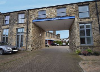 Thumbnail 2 bed flat to rent in Hainsworth Road, Silsden, Keighley