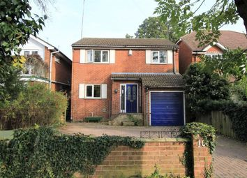 4 bed detached house for sale in Wintringham Way, Purley On Thames, Reading RG8