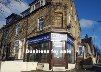 Studio for sale in Whetley Lane, Bradford BD8