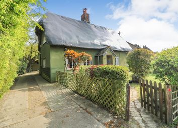 Thumbnail 2 bed cottage for sale in Shalford Green, Shalford, Braintree