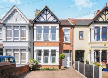 Thumbnail 3 bedroom terraced house for sale in Southend-On-Sea, Essex