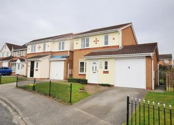 Thumbnail 3 bed property to rent in Kyle Way, Nether Poppleton, York